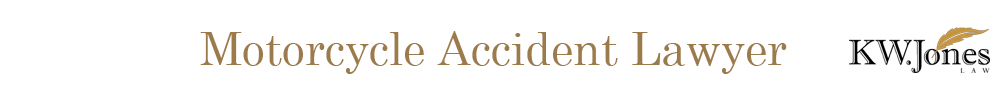 Motorcycle accident attorney title