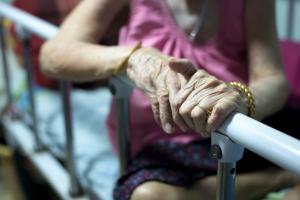 Elder Neglect in Bakersfield CA - Kyle W. Jones Personal Injury Law