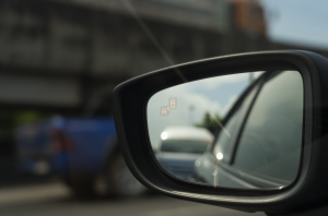 Blind Spot Monitoring - Defensive Driving Practices - Bakersfield CA