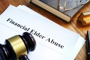 elder abuse financial exploitation kyle jones