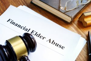 elder financial abuse during covid-19